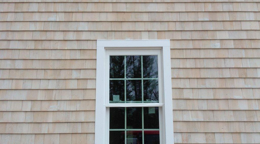Eastern White Cedar Cedarwood Products